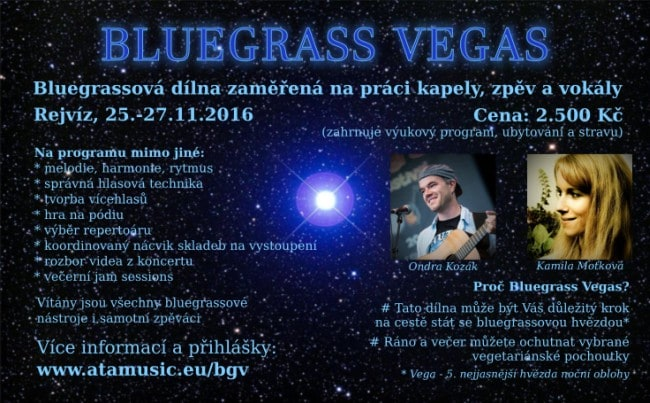 Bluegrass Vegas