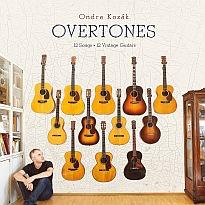 Ondra Kozák – Overtones