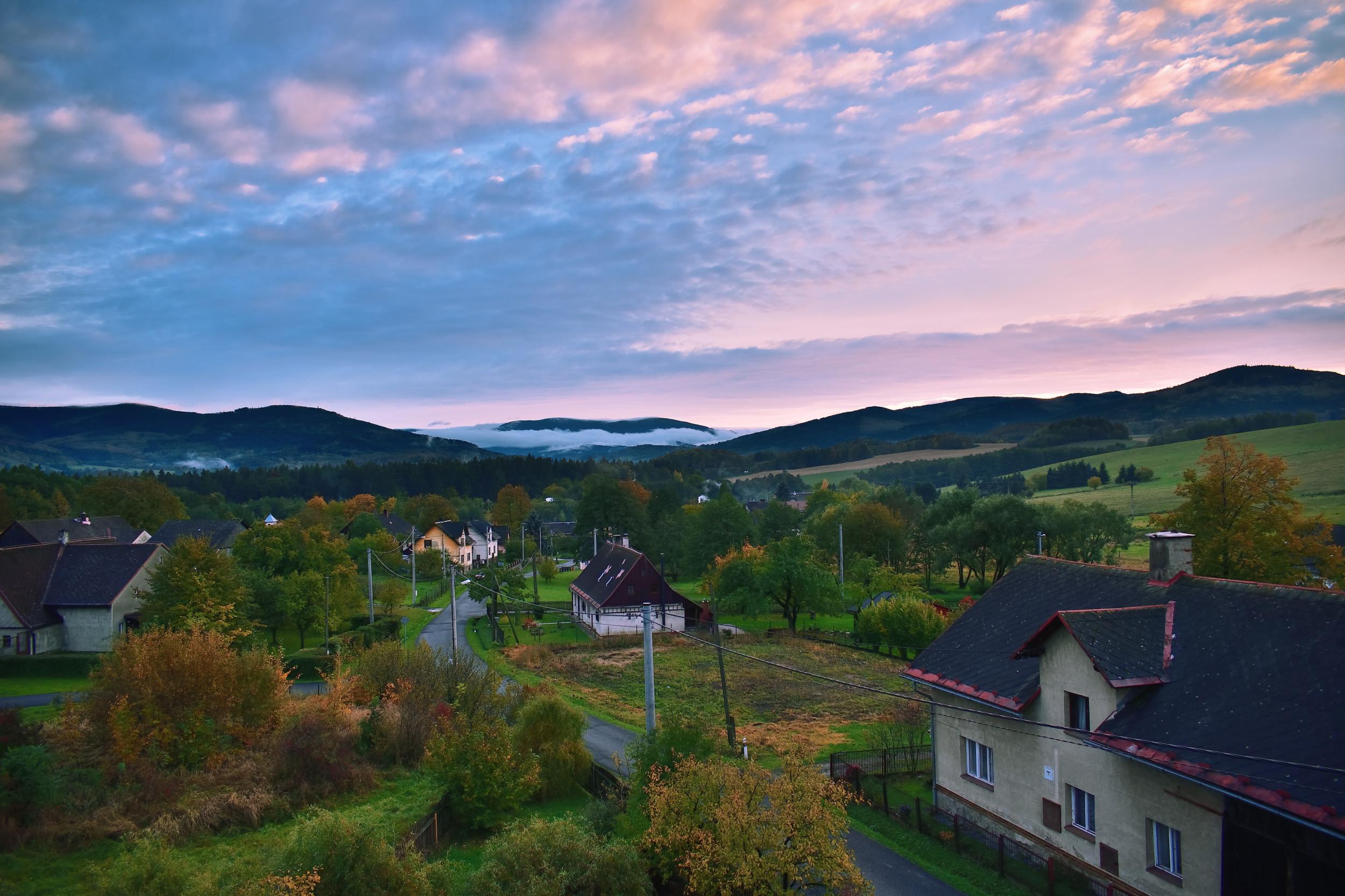 Hradec-Nová Ves